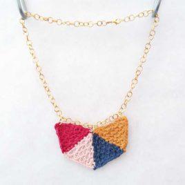 Collar 3ANGLES