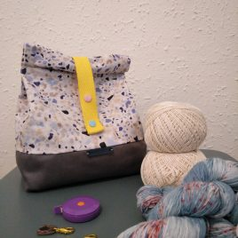 Project BAG Terrazo