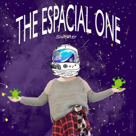 The «Espacial» One Sweater