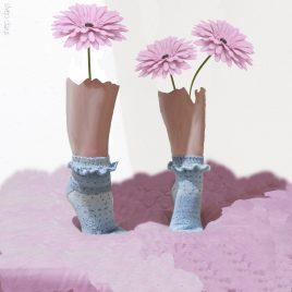 Calcetines Cuqui